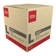 Office Depot Brand Heavy Duty Corrugated