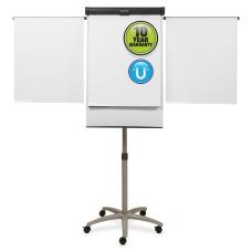 Quartet Compass Mobile Presentation Easel Magnetic