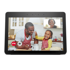 Amazon Echo Show 2nd Generation Black