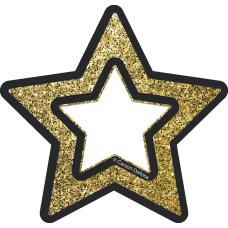 Carson Dellosa Sparkle And Shine Gold