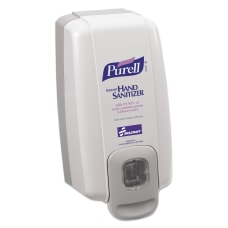 SKILCRAFT Purell Wall Dispenser 10 x