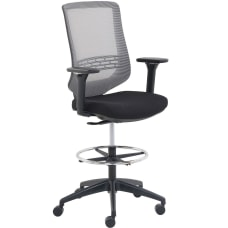 Lorell Swap Sit To Stand Chair