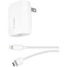 Belkin BOOST CHARGE USB C Wall