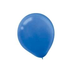 Amscan Glossy Latex Balloons 9 Bright