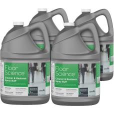 Diversey Floor Science Cleaner Restorer Spray
