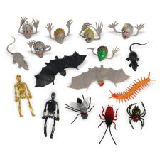 Amscan Halloween Creepy Crawly Plastic Super
