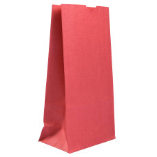 JAM Paper Small Kraft Lunch Bags