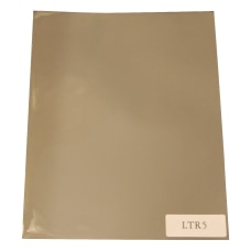 Loma Laminate Pouch Letter 10 mil