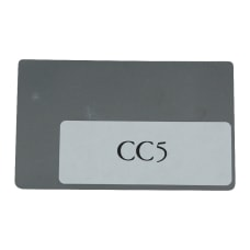 Loma Laminate Pouch Credit Card 10