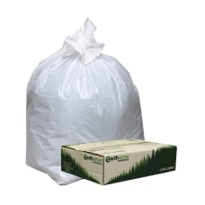Webster EarthSense 07 mil Trash Bags