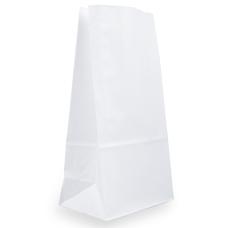 JAM Paper Kraft Lunch Bags Large