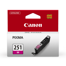 Canon CLI 251 Magenta Ink Tank