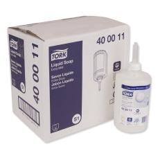 Tork Antibacterial Liquid Hand Soap Unscented