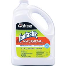 fantastik Multi Surface Disinfectant Degreaser Liquid