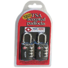 SKB 1SKB PDL TSA Combination Padlock