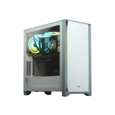 Corsair 4000D Tempered Glass Mid Tower
