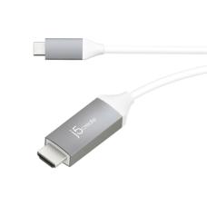 j5create USB Type C To 4K