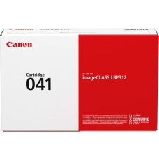 Canon 041 Original Toner Cartridge Black