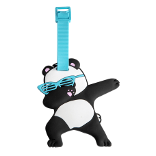 Office Depot Brand PVC Panda Lunch