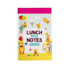 Office Depot Brand Lunch Note Postcard