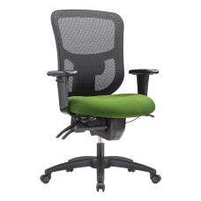 WorkPro 9500XL Big and Tall FabricMesh