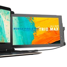 Mobile Pixels TRIO Max LCD monitor