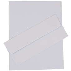 JAM Paper Business Stationery Set 8
