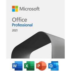 Microsoft Office Professional 2021 Windows