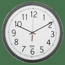 SKILCRAFT Quartz Movement Wall Clock 16
