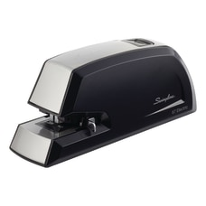 Swingline 67 Commercial Electric Stapler Black