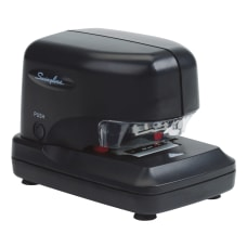 Swingline Cartridge Electric Stapler Black