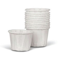 Medline Disposable Paper Drinking Cups 1