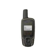 Garmin GPSMAP 64sx Handheld GPS Navigator