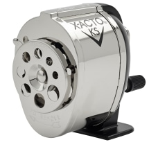 X ACTO KS Manual Pencil Sharpener