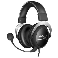 HyperX Cloud Pro Gaming Headset Stereo