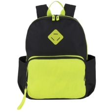 Trailmaker Pro Backpack BlackYellow