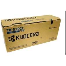Kyocera TK 5292C Original Toner Cartridge