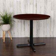 Flash Furniture Round Multipurpose Conference Table