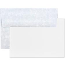 JAM Paper Stationery Set Gummed Closure