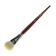 Silver Brush Mop Paint Brush 1