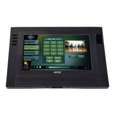 AMX 9 Modero ViewPoint Touch Panel