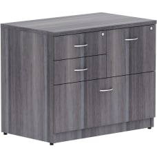 Lorell 2 Box1 File 4 drawer