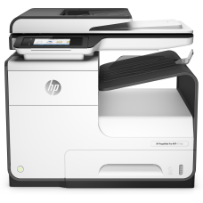 HP PageWide Pro 477dw Wireless Inkjet