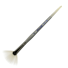 Silver Brush Silverwhite Series Short Handle