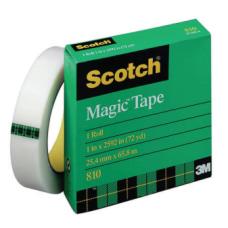 Scotch Magic 810 Tape 1 x