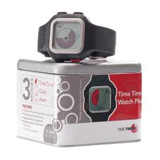 Time Timer Watch Plus Large Grey