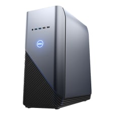 Dell Inspiron 5680 Desktop PC Intel