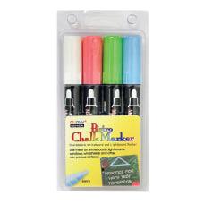 Marvy Uchida Bistro Chalk Markers Broad
