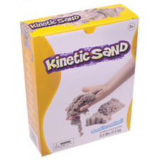 Relevant Play Kinetic Sand Natural Color