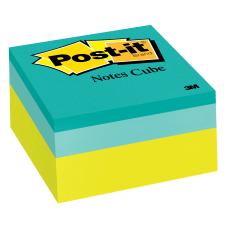 Post it Notes Memo Cubes 3